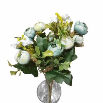How to choose artificial flowers?