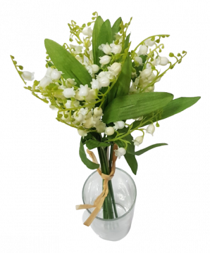 Artificial Lilies of the valley - High Quality Artificial Flowers for every occasion