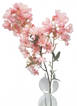 Quality spring artificial flowers and decorations