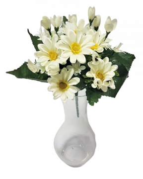 Artificial Marguerites - High Quality Artificial Flowers for every occasion